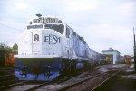 EMDX SDP40F 169