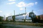 EMDX SD45 4351