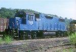 EMDX GP38-2 740