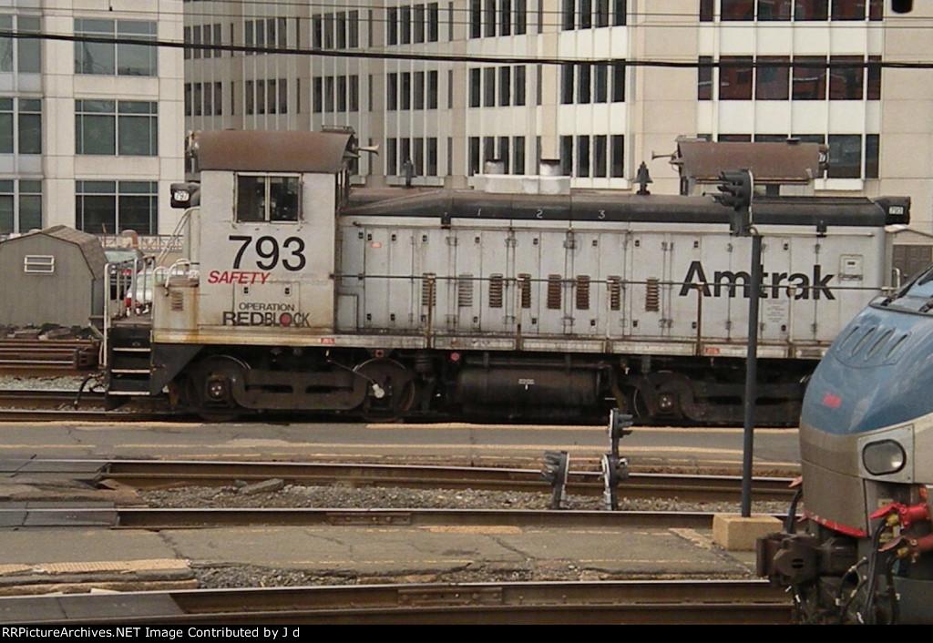 Amtrak 793