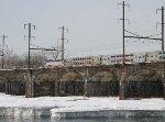 NJT Northeast Corridor service
