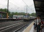 Amtrak train 670