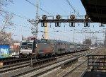 NJT train #3243