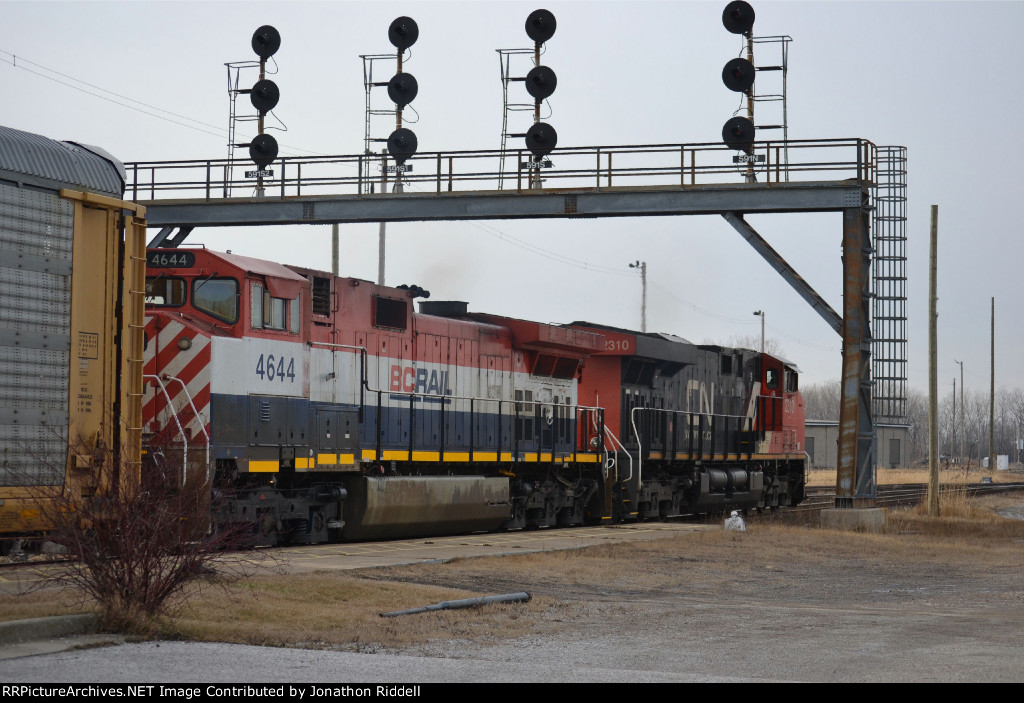 BCOL 4644