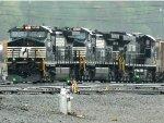 NS 9056 9539(C40-9W)  7618(ES40DC)