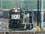 NS 5535(GP38-2) 5130(GP38-2)