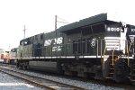NS 8010 & NS 8105