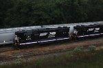 NS 5007 & NS 5004