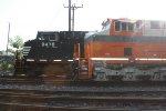 Profile Shot of NS 8105 & NS 9478
