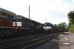 NS 8068 & NS 8010 & NS 8110 & NS 1048 NS 592