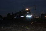 NS 64J W/ NS 1073 The Penn Central Heritage Unit leading