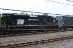 Penn Central on Home Rails