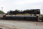 NS 1065 Savanna & Atlanta Heritage Unit