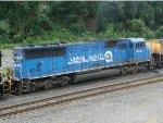 NS 6718 Conrail Quality