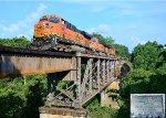 CSX Lineville Sub's Cahaba Bridge