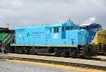 Green Valley Coal/MWLX 781