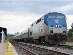 Amtrak @ Alexandria VA