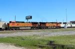 BNSF 4831