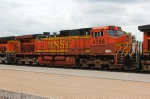 BNSF 4798
