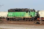 BNSF 1539