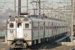 NJ Transit @ Secaucus Junction, NJ
