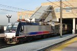 NJ Transit @ Secaucus Junction, NJ