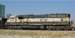 BNSF 9710