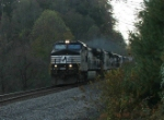 NS 9721 at MP 107 east of old Fort NC
