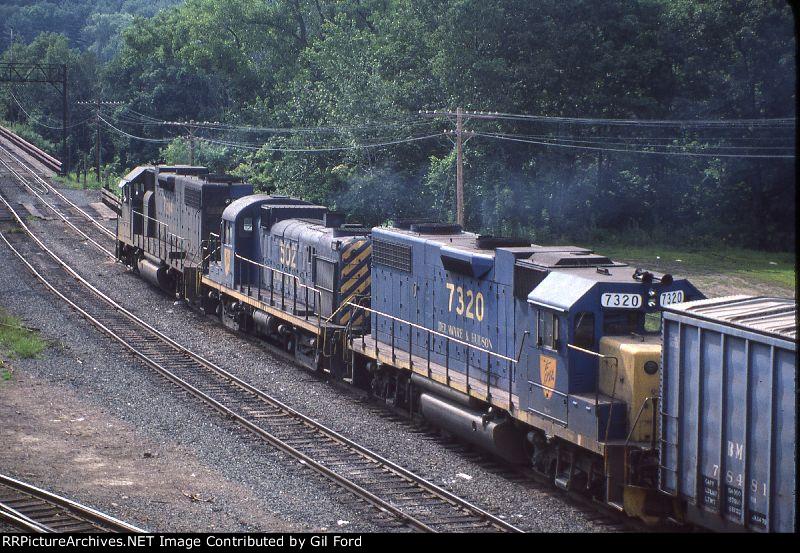 D&H 7320-502-7314