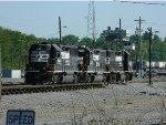 NS 7064 (GP50) 5535(GP38-2) 5099(GP38-2)