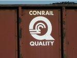 CONRAIL QUALITY LOGO