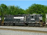 NS 5099 (GP38-2) HIGH HOOD