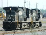 NS 9052(C40-9W)   8455(C40-8W)