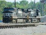 NS 9317(C40-9W)  7594(ES40DC)
