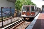 D.C. Metro