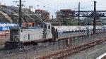 Amtrak at WUS