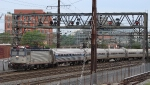 Amtrak Northeast Regional at WUS