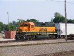 BNSF 2119