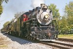 NS 21st Century Steam Excursions