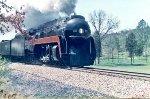 Engine 611