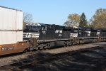 stack train east ns7550
