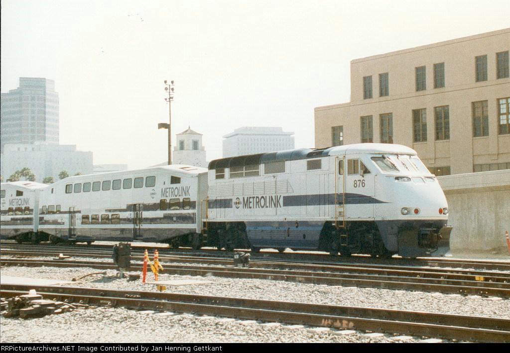 SCRX 876