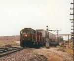ATSF 4026