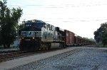 912 Rail train