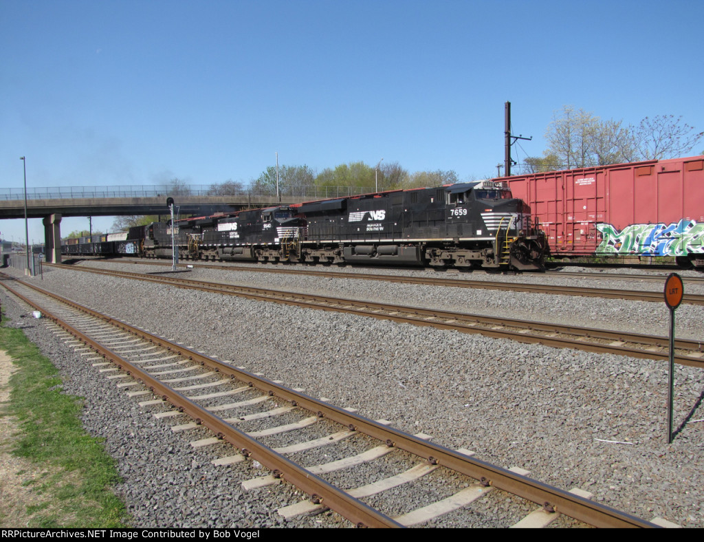 NS 7659, 9540, and 8793
