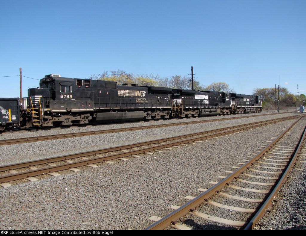 NS 8793