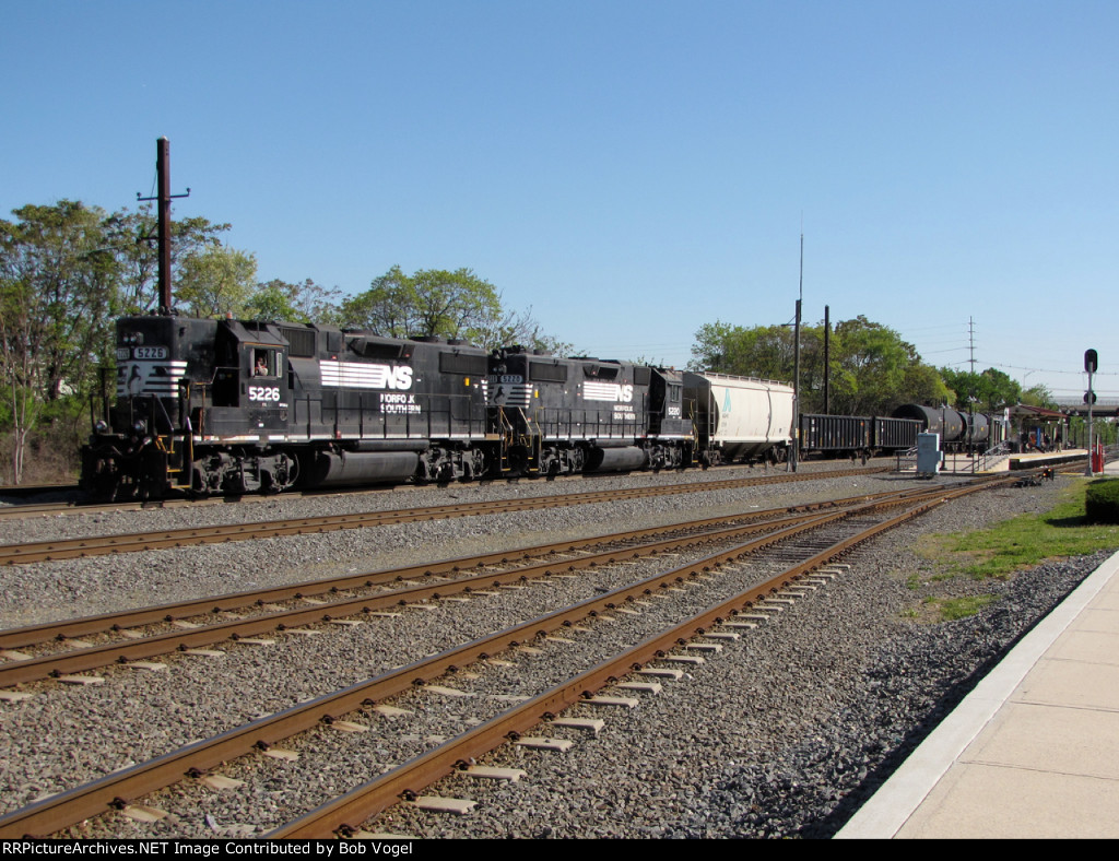 NS 5226 and 5220