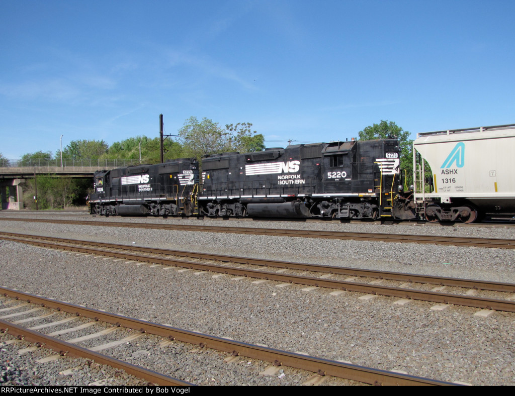 NS 5220 and 5226