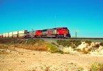 BNSF 8252 E/B