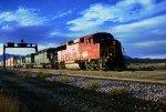ATSF 160 East